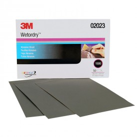 3m perfect it - papier wodny 2500