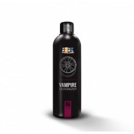 adbl vampire płyn do mycia felg 1l + atomizer