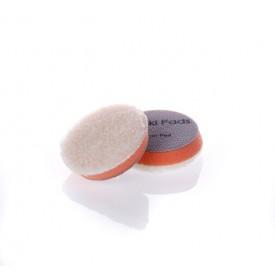 booski pads wool pad 80mm