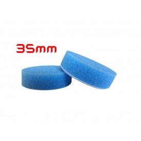 royal pads heavy cut nano 35mm - niebieski