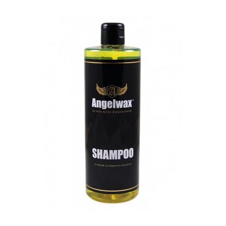 angelwax superior automotive shampoo 500ml