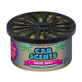 california scents - smoke away 42g