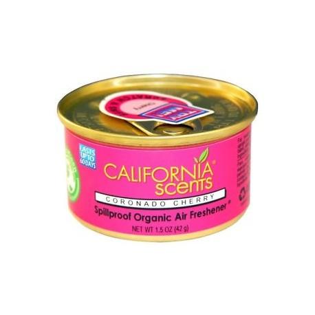 california scents spill proof coronado cherry 42g