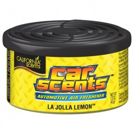 california scents - la jolla lemon 42g
