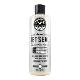 chemical guys jetseal 109 - sealant, trwały wosk także na felgi gratis mikrofibra