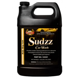 presta sudzz car wash 3,8l