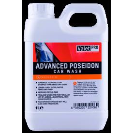 valetpro advanced poseidon car wash 1l