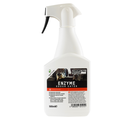 valet pro enzyme odour eater 500 ml