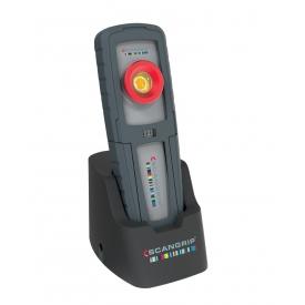 scangrip sun match 2 lampa inspekcyjna - 2 barwy światła 4500k/6500k