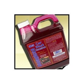 DURAGLOSS CAR WASH CONCENTRATE 901 3,8L - 1 GALON