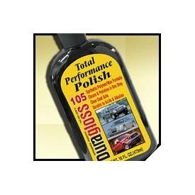 duragloss 105 total performance polish - aio czyści i chroni w jednym kroku gratis mikrofibra