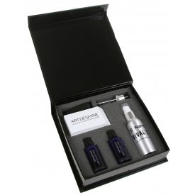 artdeshine new virtuous pro ceramic kit : 2 x 30ml + 100ml - exclusive protect, dostępna