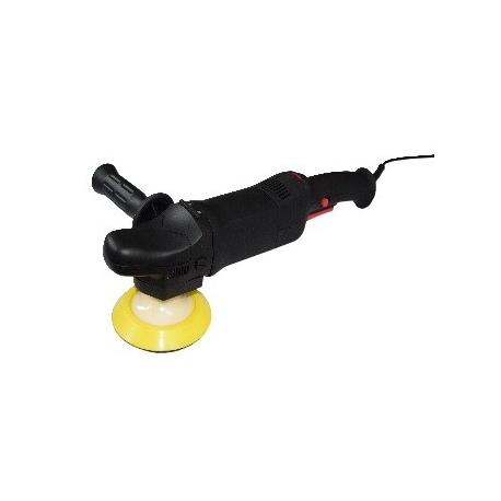 lak-auto r7 rotacyjna maszyna polerska - stabilizacja obrotów