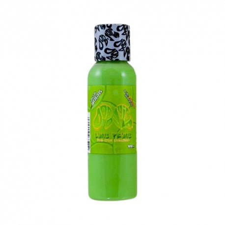 dodo juice lime prime mini - cleaner pod wosk 100ml