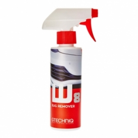 gtechniq w8 bug remover 250ml