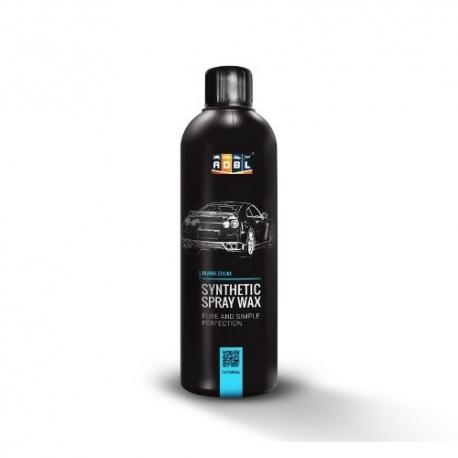ADBL Synthetic Spray Wax 500ml