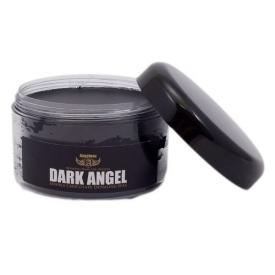 angelwax dark angel double chocolate carnauba wax 250ml big