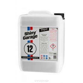 shiny garage slee&bubbly premium car bath 5 l
