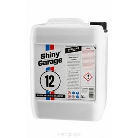 shiny garage slee&bubbly premium car bath 5 l