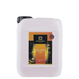 detailer's magic glass magic 5l