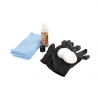 bouncer's drop & roll glass coat kit