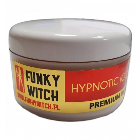 funky witch hypnotic icon 76 premium wax 100ml