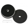 lake country hdo foam finishing pad black 139mm - najtrwalsze pady do d/a