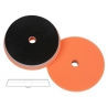lake country hdo foam polishing pad orange 165mm - najtrwalsze pady do d/a