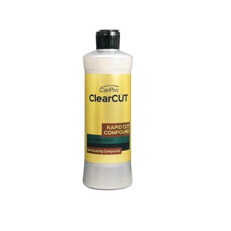 car pro clearcut compound 250ml