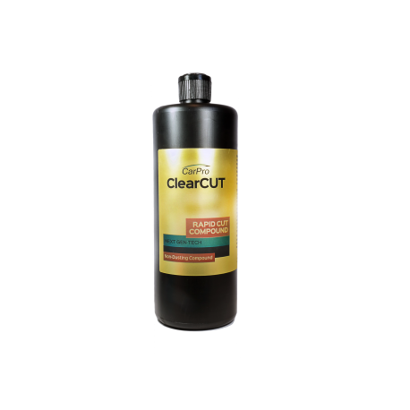 car pro clearcut compound 250ml
