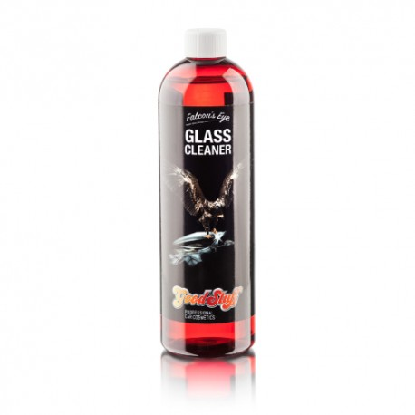 good stuff glass cleaner flacon's eye 500 ml