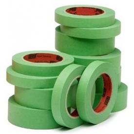 colad taśma maskująca zielona 19mm - 1 szt
