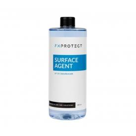 fx protect surface agent - preparat do inspekcji, odtłuszczania lakieru 500 ml