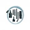 showcarshine mini ssawki do odkurzacza - zestaw