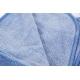 showcarshine double side twisted/silk dryer 91x63cm - dwustronny, delikatny i chłonny