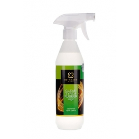 detailer's magic clean tyre & rubber 500ml