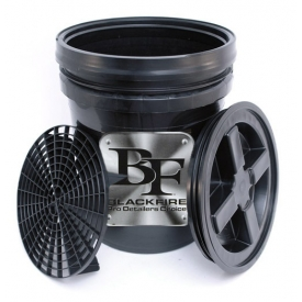 blackfire bucket system with grit guard new look