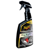 meguiars ultimate all wheel cleaner 709ml - felgi będą krwawić