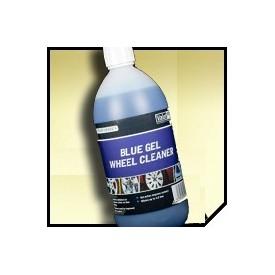 valetpro blue gel wheel cleaner 1 litr - mocniejszy niż bilberry