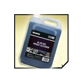 VALETPRO BLUE GEL WHEEL CLEANER 5l - GRATIS MIKROFIBRA