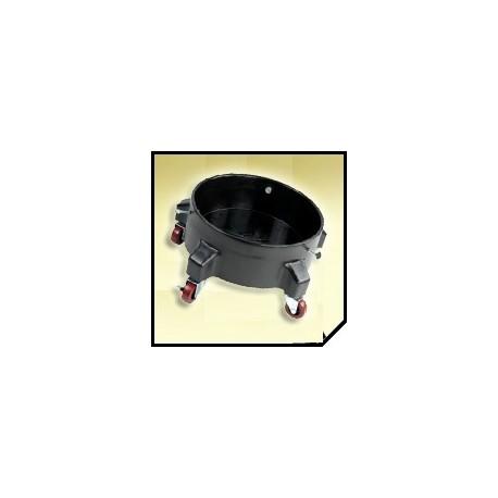 """grit guard bucket dolly - podstawka """"wózek"""" do wiadra"""