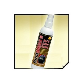 duragloss 201 vinyl & leather dressing 236ml - dressing do tworzyw na bazie polimerów