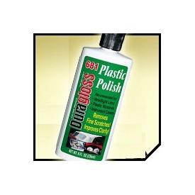 duragloss 681 plastic polish - reflektory, zegary jak nowy