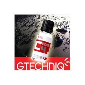 gtechniq c4 permanent trim restorer 15ml - najtrwalsza ochrona tworzyw