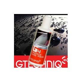 gtechniq g4 glass nano polish 100ml