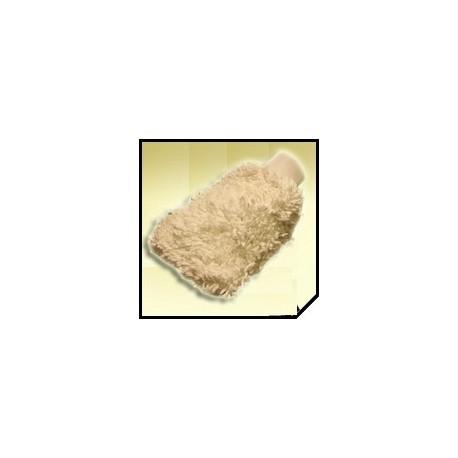 showcarshine mitt - rękawica z bawełny