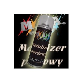 plastilak 400ml - metalizer perłowy
