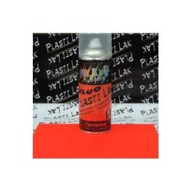 plastilak 400ml - fluo czerwony