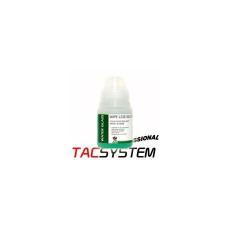 tac system : water glass 100 ml koncentrat, spray z sio2, bez polerowania !