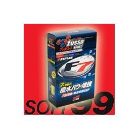 soft99 - fusso coat f7 black & dark 300ml